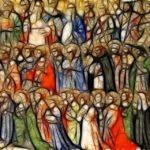 Kasih Kristen - sesuatu yang timbul tanpa alasan