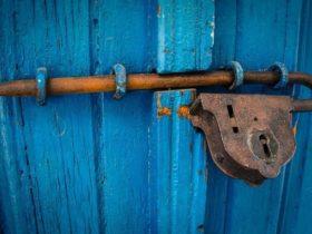 Bukalah Pintu Hatimu bagi Tuhan