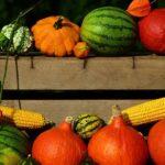 Thanksgiving - Hari Ucapan Syukur