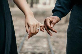 Sumpah adalah inti dari rahasia pernikahan